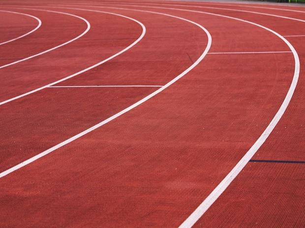 Athletics, sports, track and field