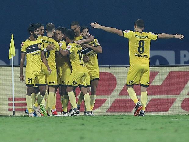 ISL play-off spot in sight, Hyderabad FC hope to return to winning ways