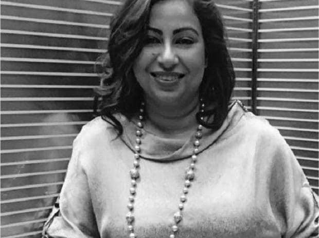 Bijoya Roy