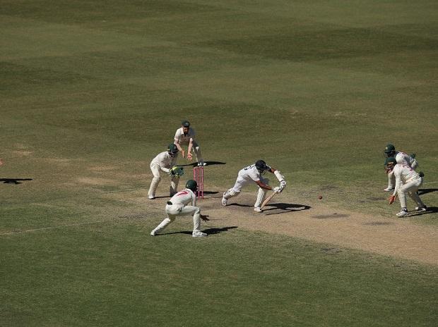 India vs Australia 3rd Test 2021 at Sydney