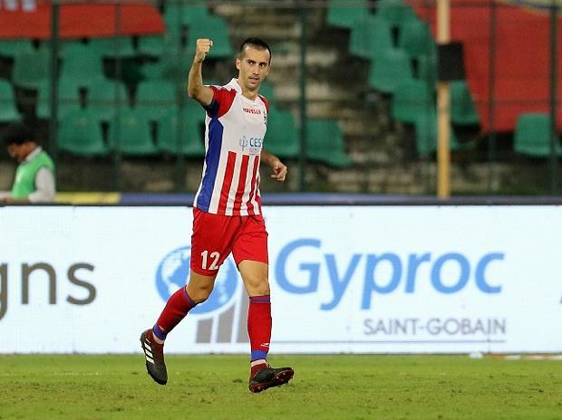 ISL 2020-21: Chennaiyin FC signs Spanish midfielder Manuel Lanzarote