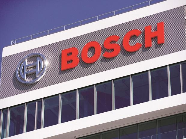Bosch says Covid-19 pandemic, chip shortage to weigh on carmakers in 2021