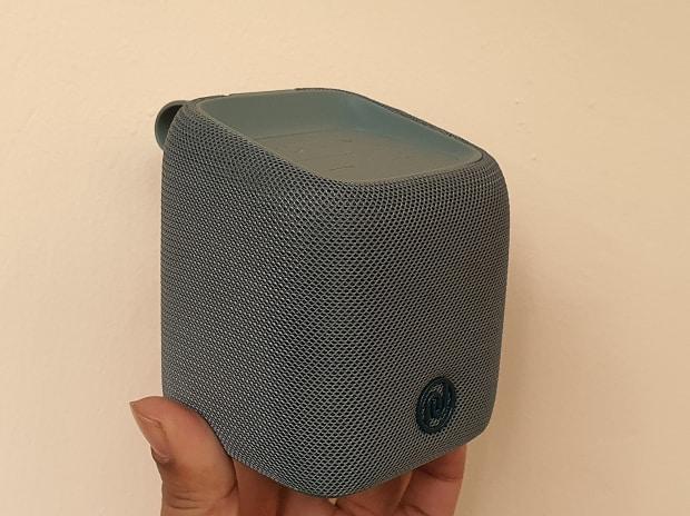 Noise Vibe 5W portable Bluetooth speaker