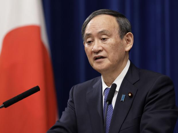 Japanese PM slammed by lawmakers for prioritising Olympics amid pandemic