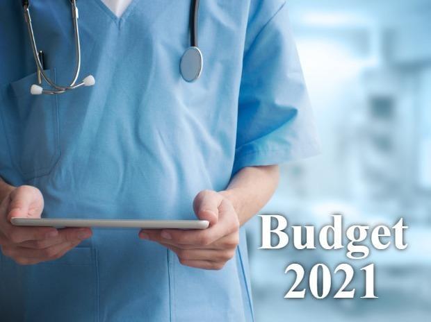 Budget 2021, Healthcare