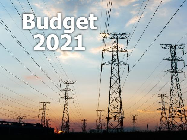 Budget 2021, power, electricity