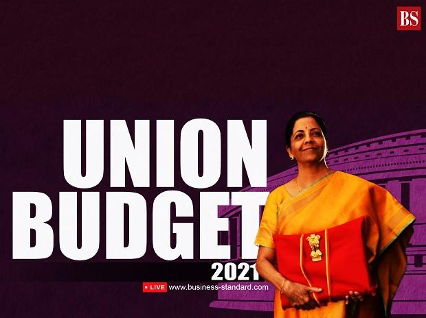 Finance Minister Sitharaman will present Union Budget 2021 in Parliament today