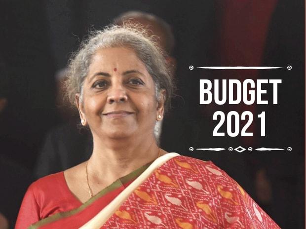 Budget 2021, Nirmala Sitharaman