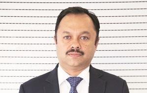 Ashok Varma