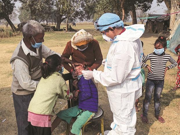 Coronavirus, vaccine, covid