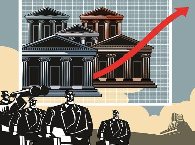 SBI, HDFC Bank: Here is why bank stocks rallied up to 7% on Monday