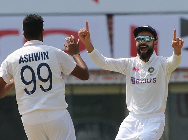 R ASHWIN, virat kohli, india cricket team