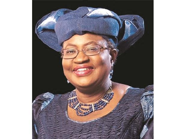 Ngozi Okonjo-Iweala, WTO Chief