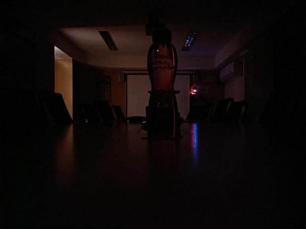 Realme X7 Pro camera sample