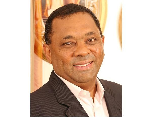 M A M Arunachalam, Arun Murugappan