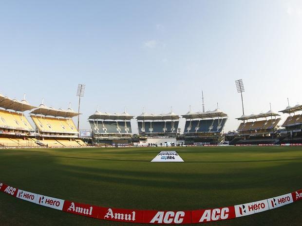 MA Chidambaram Stadium, Chepauk Stadium, Chennai