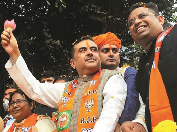 Suvendu Adhikari elected Opposition leader in West Bengal assembly