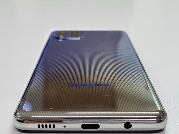 Samsung Galaxy F62 - Unboxed