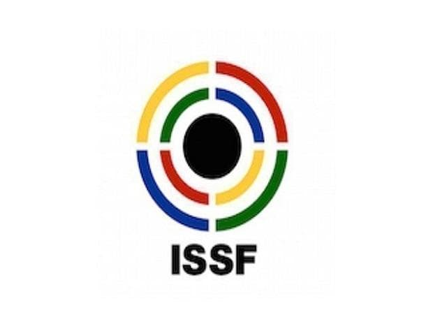 ISSF, shooting