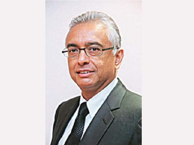 Aravind Jugnauth