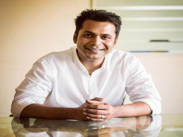 Saahil Goel, CEO and co-founder, Shiprocket