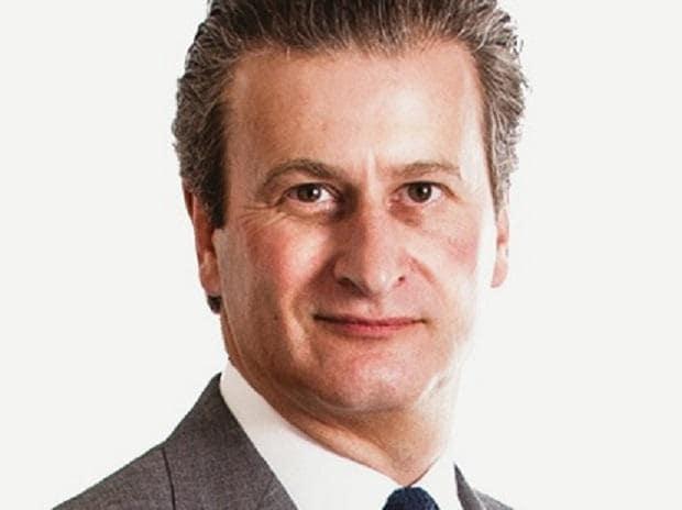 Cairn Energy Plc Chief Executive Simon Thomson