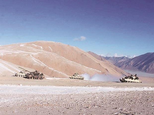 Didorong oleh upaya pelepasan oleh India, Cina: Rusia di Ladakh thumbnail