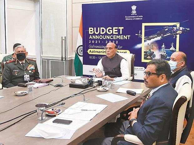 Import embargo on 101 defence items would encourage self-reliance: PM Modi