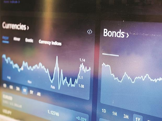 bonds market, currencies, currency, RBI, yield