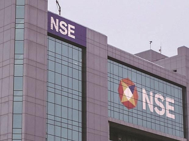 NSE, national stock exchange, nifty50