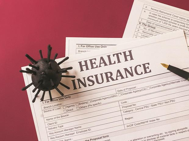 Non-life insurance: Q1 Covid-related claims higher than in entire FY21