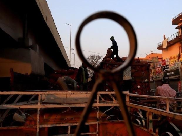 Photo of GDP growth may be below 9 pc in FY22 due to 2nd Covid wave: Survey