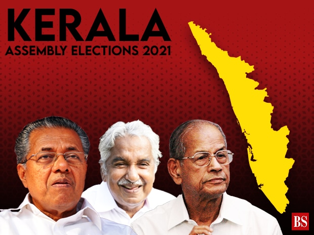 Kerala Assembly elections