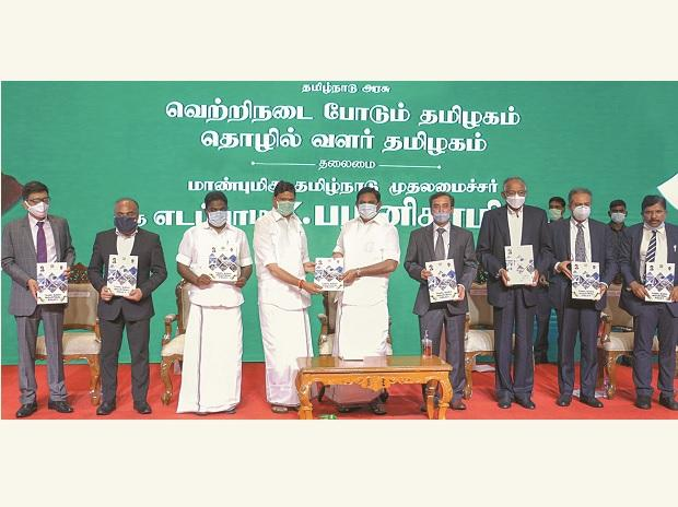 On an industrial upswing: Tamil Nadu's hunger to attract mega investment