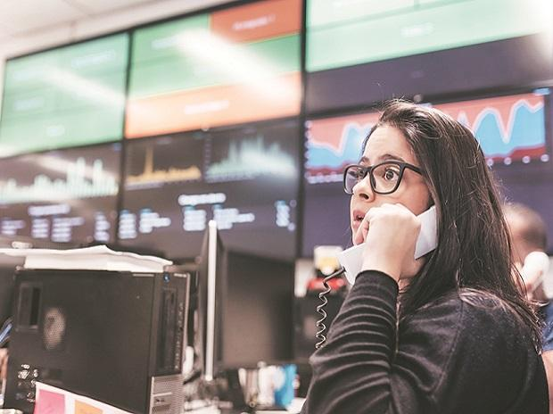 stock market, women, woman, female, gender, workplace, markets, trading, nse, bse, sensex, nifty, rally