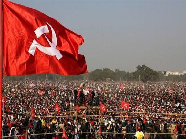 Jajak pendapat Bengal: Tidak ada NEP, kemajuan industri pada draf manifesto Left Front thumbnail