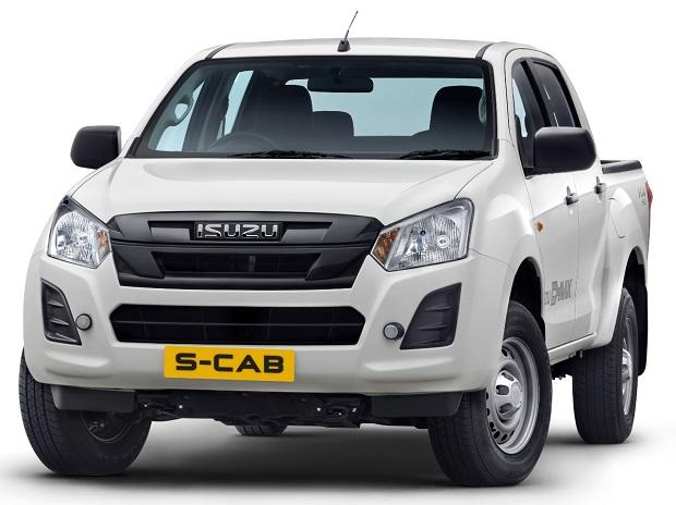 Isuzu to increases prices of D-MAX range of commercial pick-up trucks