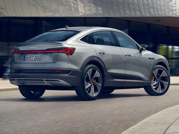 Audi, Mercedes-Benz upbeat about electrification journey of PVs in India