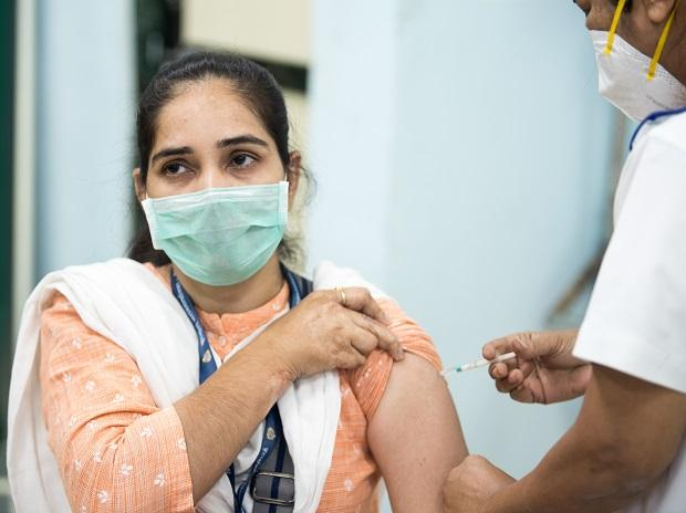 Vaccination, Coronavirus vaccine