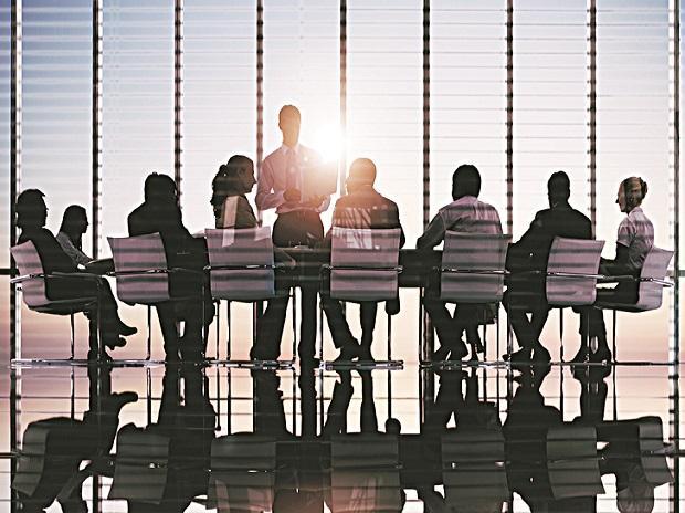 independent directors, board, management