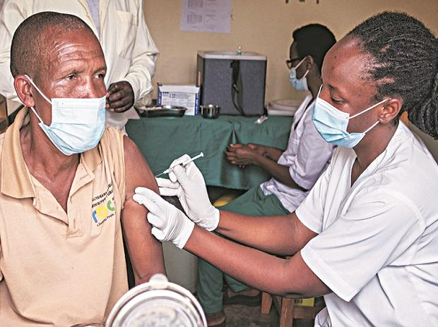 Covid cases confirmed in Africa exceed 4.4 million, the death toll to 117,378