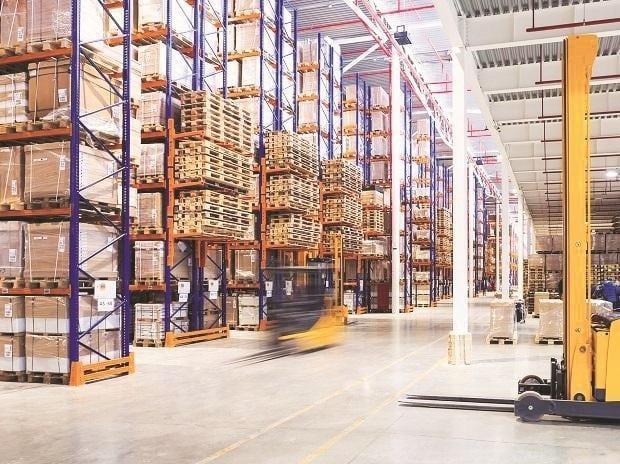 Eye on e-commerce, ESR plans one 'plug & play' warehouse every quarter