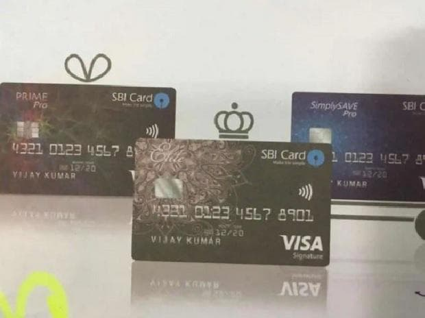 Carlyle to divest 3.4% stake in SBI Cards, puts 32 mn shares in the block