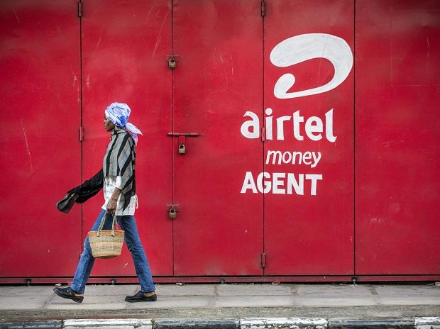 Bharti Airtel up 3%, hits new high ahead of ex-date for rights issue