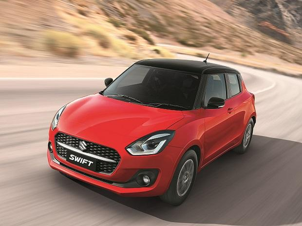 Maruti Suzuki total sales decline 71% in May over April to 46,555 units