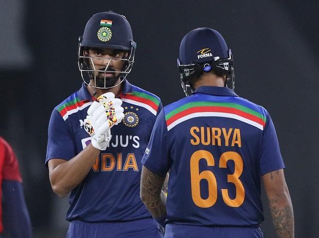 Krishna, Krunal Pandya, Suryakumar Yadav in ODI squad for Eng series | Business Standard News