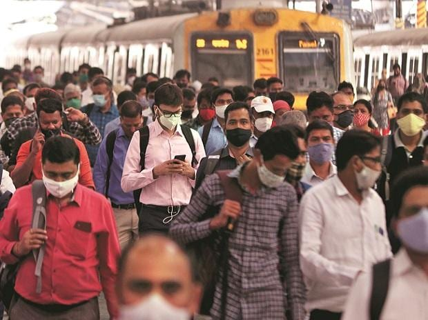 Five states account for over 83% of new coronavirus cases, says govt