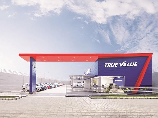 True Value, used cars, automobile, vehicles