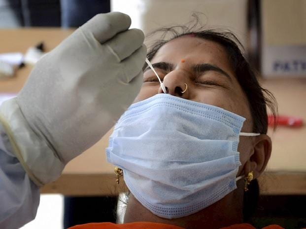 Coronavirus Punjab Updates: Daily new cases of coronavirus in Punjab continue to remain below 5,000 with 4,124 new cases of COVID-19.