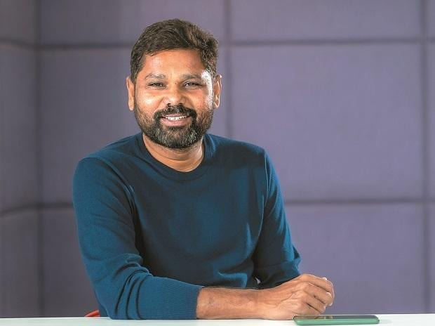 Girish Mathrubootham, CEO & Founder, Freshworks